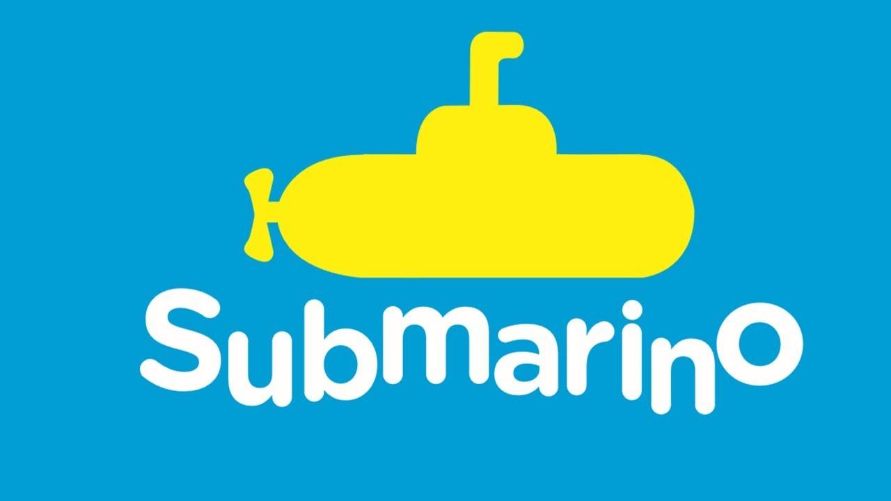 submarino autora da subfriday